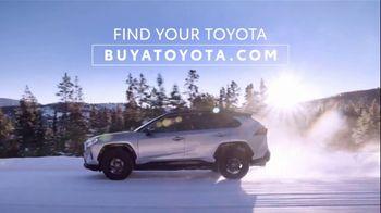 Toyota TV Spot, 'Dear Cabin Fever' [T2] - Thumbnail 8