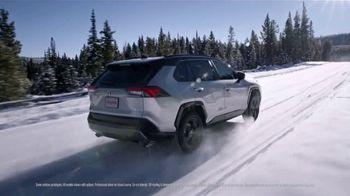 Toyota TV Spot, 'Dear Cabin Fever' [T2] - Thumbnail 2