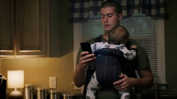 LinkedIn TV Spot, 'Putting Family First: Zach Pasquariello'