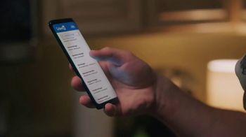 LinkedIn TV Spot, 'Putting Family First: Zach Pasquariello' - Thumbnail 6