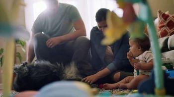 LinkedIn TV Spot, 'Putting Family First: Zach Pasquariello' - Thumbnail 9