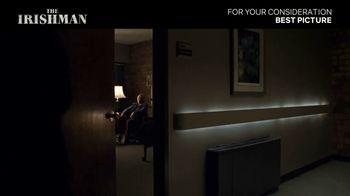 Netflix TV Spot, 'The Irishman' Song by The Five Satins - Thumbnail 9