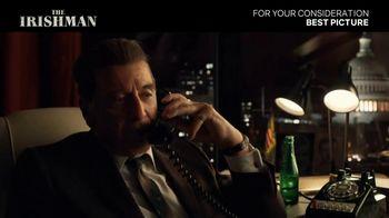 Netflix TV Spot, 'The Irishman' Song by The Five Satins - Thumbnail 3