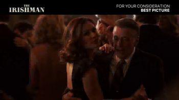 Netflix TV Spot, 'The Irishman' Song by The Five Satins - Thumbnail 6