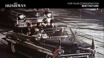 Netflix TV Spot, 'The Irishman' Song by The Five Satins - Thumbnail 7