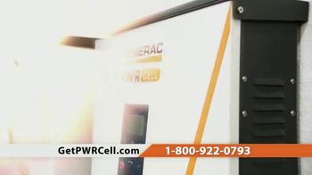 Generac PWRcell TV Spot, 'Harnessing the Sun's Power' - Thumbnail 3