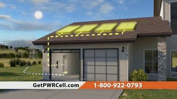 Generac PWRcell TV Spot, 'Harnessing the Sun's Power' - Thumbnail 4