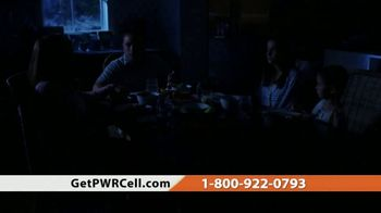 Generac PWRcell TV Spot, 'Harnessing the Sun's Power' - Thumbnail 5