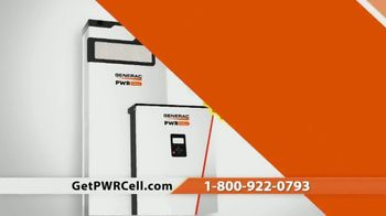 Generac PWRcell TV Spot, 'Harnessing the Sun's Power' - Thumbnail 6