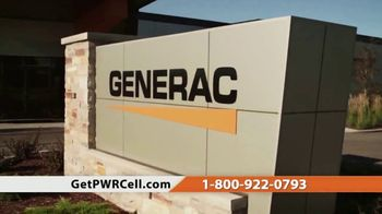 Generac PWRcell TV Spot, 'Harnessing the Sun's Power' - Thumbnail 7