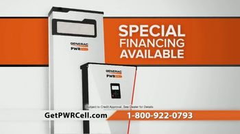 Generac PWRcell TV Spot, 'Harnessing the Sun's Power' - Thumbnail 8