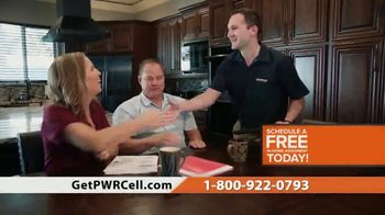 Generac PWRcell TV Spot, 'Harnessing the Sun's Power' - Thumbnail 9