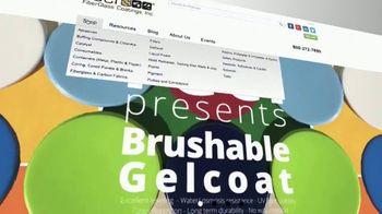 FiberGlass Coatings, Inc. TV Spot, 'Leading Manufacturer of FiberGlass Paint' - Thumbnail 6