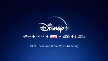 Disney+ TV Spot, 'Originals' Song by The Everlove - Thumbnail 9