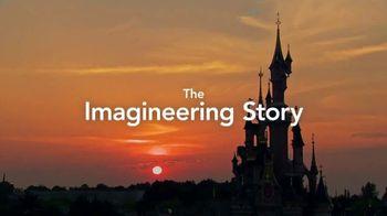 Disney+ TV Spot, 'Originals' Song by The Everlove - Thumbnail 6