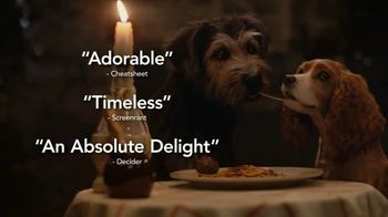 Disney+ TV Spot, 'Originals' Song by The Everlove - Thumbnail 8
