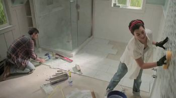 Lowe's Bath Savings Event TV Spot, 'Remodeling Team: Faucets' - Thumbnail 1