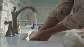 Lowe's Bath Savings Event TV Spot, 'Remodeling Team: Faucets' - Thumbnail 4