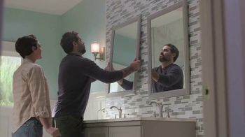 Lowe's Bath Savings Event TV Spot, 'Remodeling Team: Faucets' - Thumbnail 8