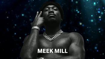 Super Bowl Music Fest TV Spot, '2020 Miami: American Airlines Arena: Meek Mill' - Thumbnail 4