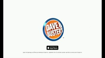 Dave and Buster's TV Spot, '50 Percent Off Game Play When You Use Apple Pay' - Thumbnail 8