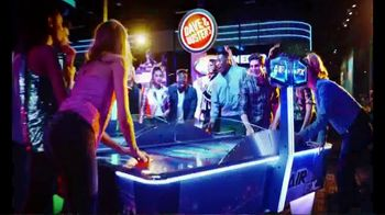 Dave and Buster's TV Spot, '50 Percent Off Game Play When You Use Apple Pay' - Thumbnail 2