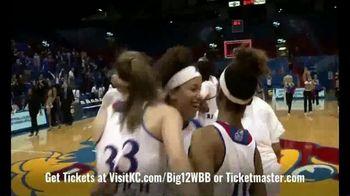 Big 12 Conference TV Spot, 'Women's College Basketball XII Championship: 2020 Kansas City' - Thumbnail 2