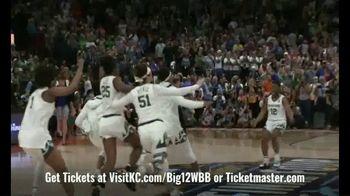Big 12 Conference TV Spot, 'Women's College Basketball XII Championship: 2020 Kansas City' - Thumbnail 4