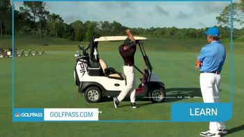 GolfPass TV Spot, 'My Favorite Thing' - Thumbnail 9