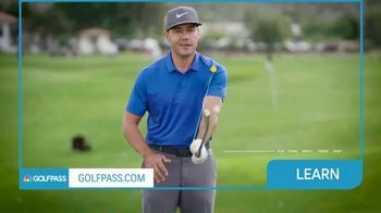 GolfPass TV Spot, 'My Favorite Thing' - Thumbnail 1
