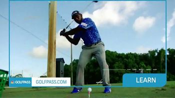 GolfPass TV Spot, 'My Favorite Thing' - Thumbnail 5