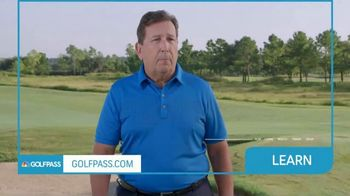 GolfPass TV Spot, 'My Favorite Thing' - Thumbnail 8