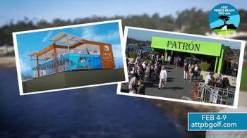 2020 AT&T Pebble Beach Pro-Am TV Spot, 'Don't Miss It' - Thumbnail 7