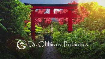 Dr. Ohhira's Probiotics TV Spot, 'Optimal Human Health' - Thumbnail 1