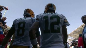 NFL TV Spot, 'We Ready: Conference Finals' - 16 commercial airings