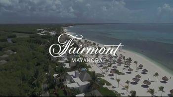 Fairmont Mayakoba TV Spot, 'The Experience' - Thumbnail 2