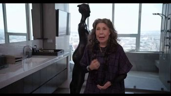 Netflix TV Spot, 'Grace and Frankie' Song by Riaan Vosloo & Benedic Lamdin - Thumbnail 4