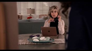 Netflix TV Spot, 'Grace and Frankie' Song by Riaan Vosloo & Benedic Lamdin - Thumbnail 5