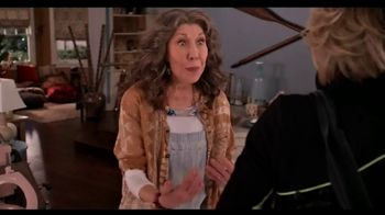 Netflix TV Spot, 'Grace and Frankie' Song by Riaan Vosloo & Benedic Lamdin - Thumbnail 6