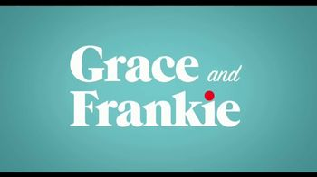 Netflix TV Spot, 'Grace and Frankie' Song by Riaan Vosloo & Benedic Lamdin - Thumbnail 9