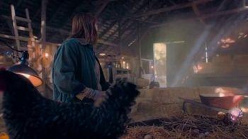 Peacock TV TV Spot, 'Nacido para entretener' [Spanish] - Thumbnail 1