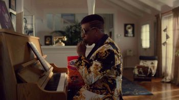 Cheetos Super Bowl 2020 Teaser, 'Where It All Began' Featuring MC Hammer - Thumbnail 3