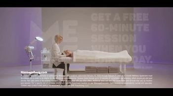 Massage Envy TV Spot, 'Curious' Featuring Vanessa Bayer - Thumbnail 7
