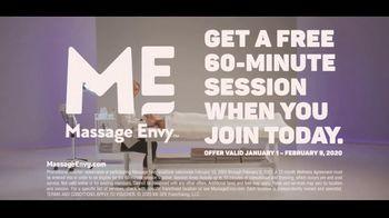 Massage Envy TV Spot, 'Curious' Featuring Vanessa Bayer - Thumbnail 8