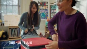 Grubhub TV Spot, 'No Kid Hungry: Donate With Your Order' - Thumbnail 4