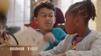 Grubhub TV Spot, 'No Kid Hungry: Donate With Your Order' - Thumbnail 8