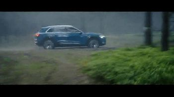 Audi e-tron TV Spot, 'Trials: quattro' [T1]