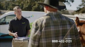 Viasat TV Spot, 'Invisible Line: This Isn't Nowhere' - Thumbnail 8