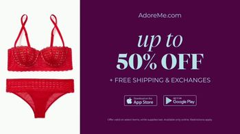 Adore Me TV Spot, 'Valentine's Day Lingerie: Just Do You' - Thumbnail 7
