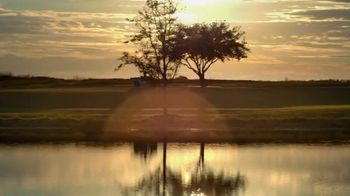 American Express TV Spot, 'For Those Who Rise at Dawn: Golf Course' - Thumbnail 1